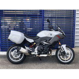 F900XR, location moto BMW