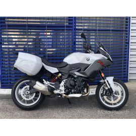 F900XR rental, BMW Motorcycle rental