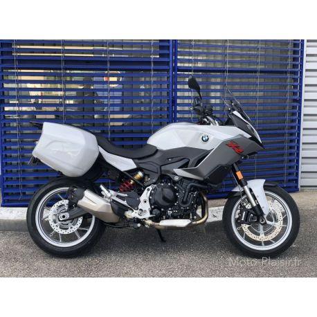 F900XR rental, BMW Motorcycle rental