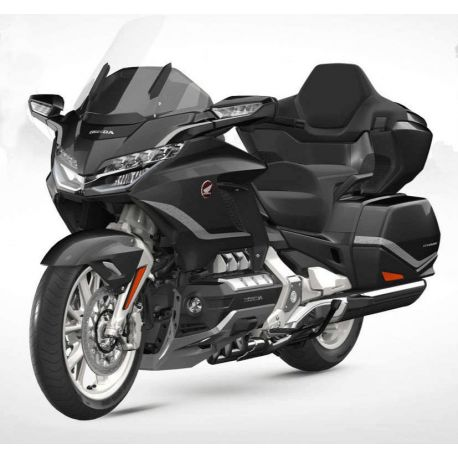 Honda Goldwing DCT 2021, Honda motorcycle rental