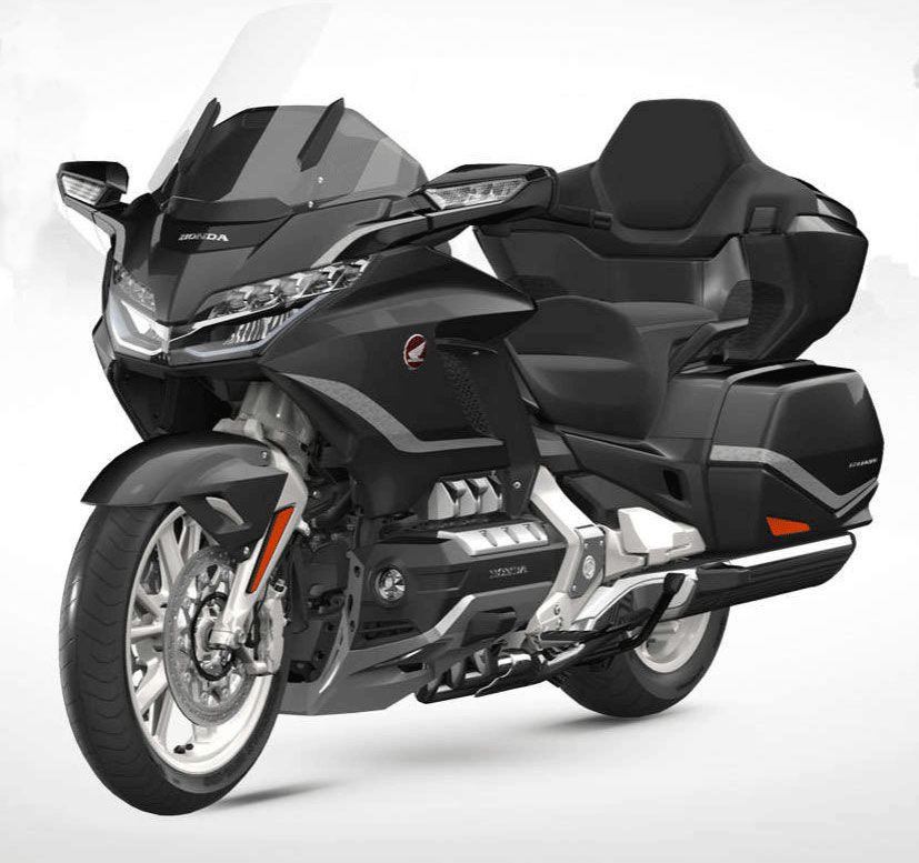Location Goldwing DC, Location moto Honda Goldwing