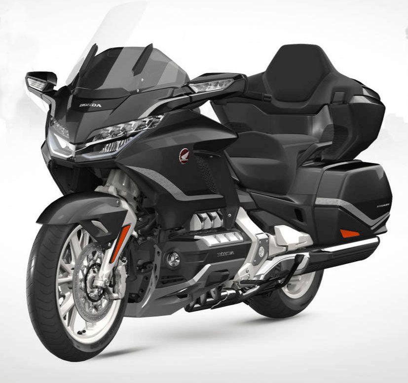 Location Goldwing DC, Location moto Honda Goldwing
