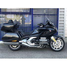 Honda Goldwing DCT 2021, Honda motorcycle rental