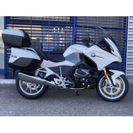 New 2021 R1250RT, BMW Motorcycle rental
