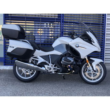 New R1250RT, BMW Motorcycle rental