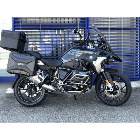 New R1250GS rental, BMW Motocycle rental
