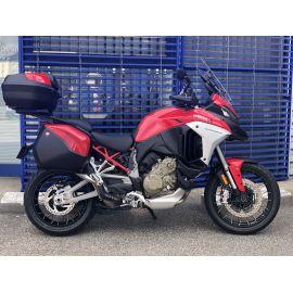 Multistrada V4 S, Ducati Motorcycle rental