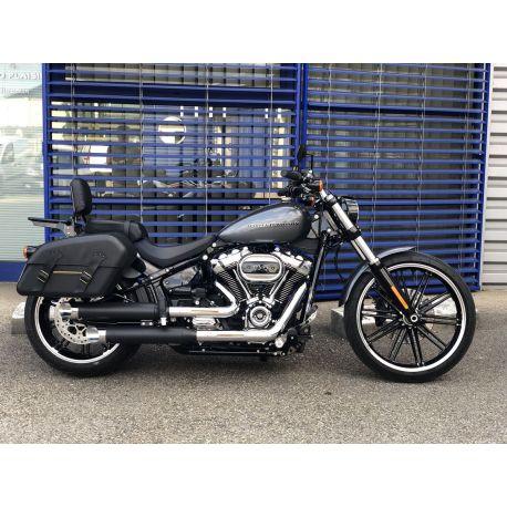 Location moto Harley Davidson Breakout